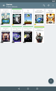 My Game Collection (Tracker)- screenshot thumbnail