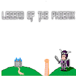 Legend of Phoenix - RPGVIDEO v0.0.7