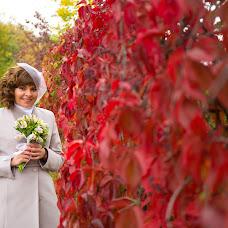 Wedding photographer Katerina Kucher (kucherfoto). Photo of 25.09.2018