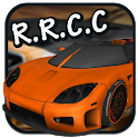 Traffic Racer Game R.R.C.C icon