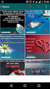 Amare - immagini - náhled
