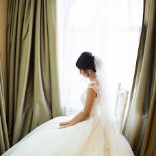 Wedding photographer Gaukhar Zukenova (gohasz). Photo of 12.09.2017