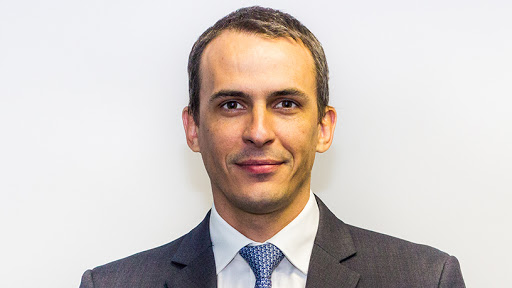 Julien Raze, regional director at Michael Page Africa.