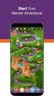 Game MentalUP – Brain Games APK for Windows Phone