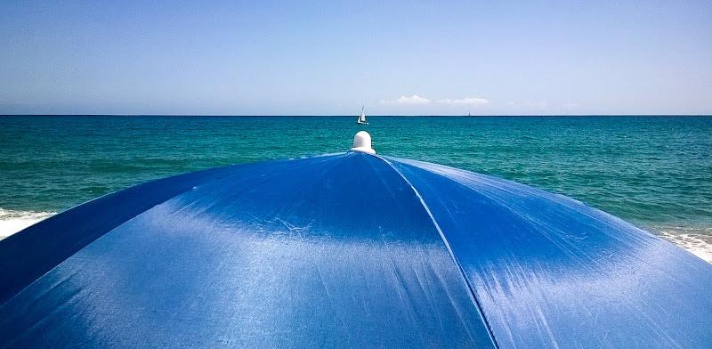 Blue Summer di silpy77