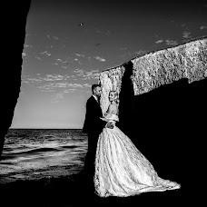 Wedding photographer Migle Markuza (markuza). Photo of 06.11.2018