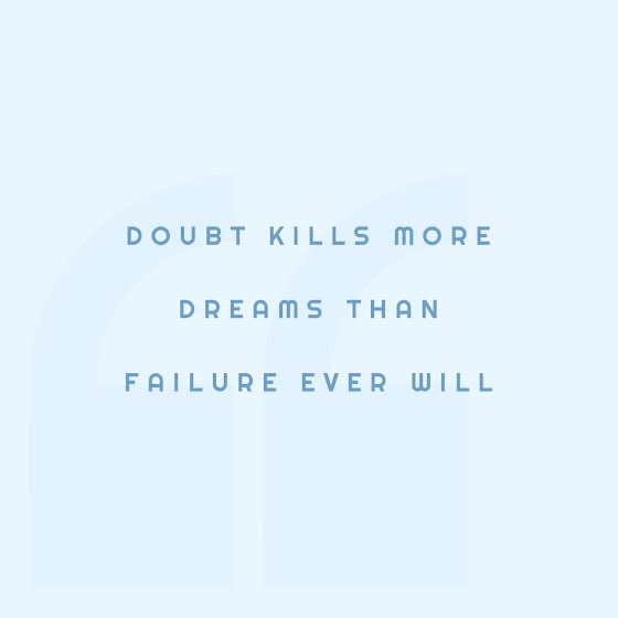 More Dreams Than Failure - Instagram Post Template