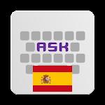 Spanish for AnySoftKeyboard 4.0.387