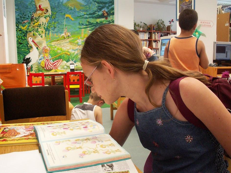 Hild Viktor Könyvtár 2009
