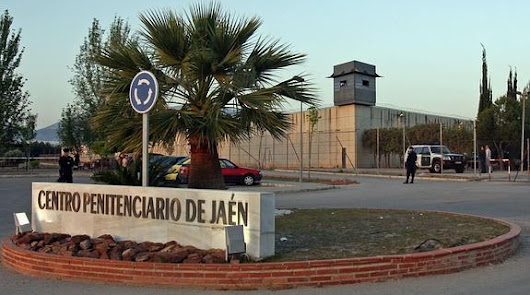 Unos presos del Acebuche trasladados a la prisión de Jaén provocan una reyerta