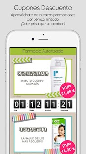 Farmacia Autorizada App- screenshot thumbnail