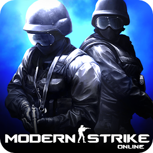 Modern Strike Online - Action Games