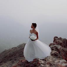 Wedding photographer Tanya Merkhen (Marchen). Photo of 10.08.2016