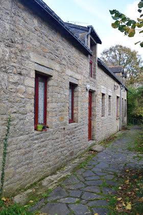 Vente propriété 16 pièces 400 m2