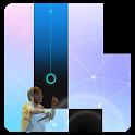 Paulo Londra-Piano Tiles Game icon