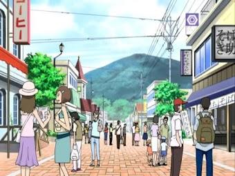 Operation Haruhi and Hikaru's First Date