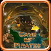 Cave of Pirates Escape Game