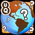 Geography Quiz: U8Q icon