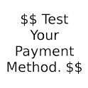 Small Purchase test App icon