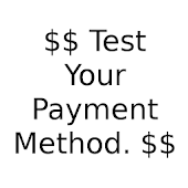 Small Purchase test App