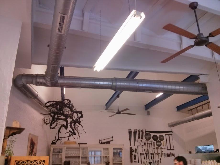 Foto La carpinteria gastrobar restaurante 5
