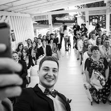 Wedding photographer Viktoriya Titova (wondermaker). Photo of 21.07.2017