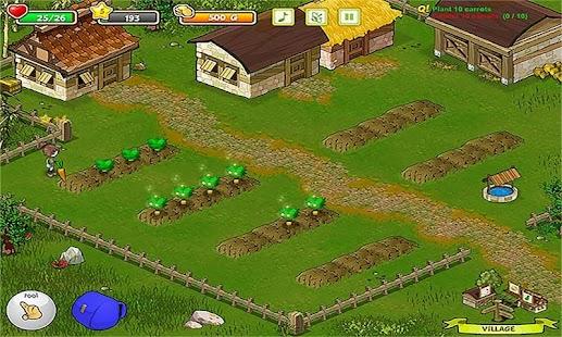 Счастливая ферма играть онлайн бесплатно