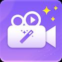 Video Status Editor - Video Cutter icon