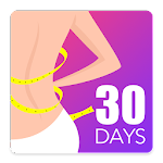 Feel the Burn —— Lose belly fat in 30 days