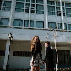Wedding photographer Rustam Latynov (latynov). Photo of 09.05.2018