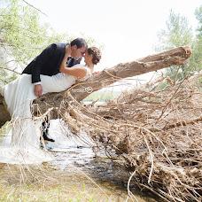 Wedding photographer Aitor  (AitorSonia). Photo of 20.05.2019