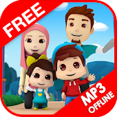 Lagu Anak Islam 2019 Android APK Download Free By MITRALOKAL