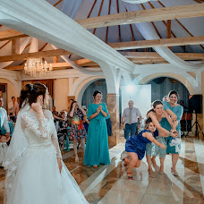 Свадебный фотограф Виталий Козин (kozinov). Фотография от 13.06.2019