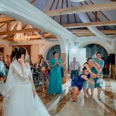 Bröllopsfotograf Vitaliy Kozin (kozinov). Foto av 13.06.2019