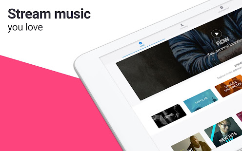 App Deezer: download music. Play radio & any song, MP3 APK for Windows Phone