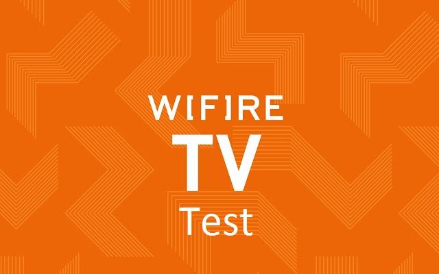 Wifire Test Plugin