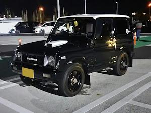 ジムニー JA11V 平成4年式3型  ワイルドウインドのカスタム事例画像 tatchan!さんの2019年11月01日00:54の投稿