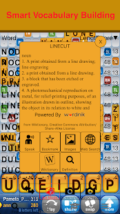 WWF Friend Scrabble Wordfeud Solve Cheat Help Find