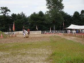 Photo: Der Mogu-Wettkampf starten