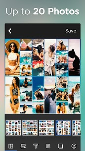 Photo Grid Editor & Pic Collage Maker – Quick Grid 3