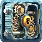 100 Doors: Hidden objects icon