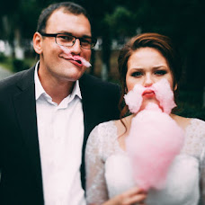 Wedding photographer Magomed Gadzhiev (Sa1D1k). Photo of 30.12.2015