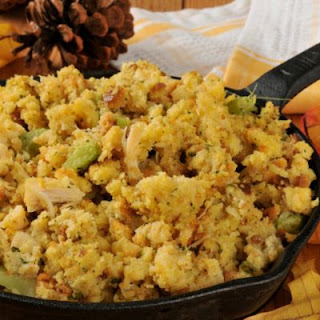 Thanksgiving Herb Stuffing
