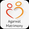 AgarwalMatrimony - Matrimonial icon
