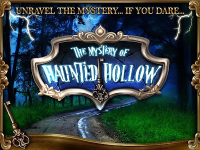 The Mystery of Haunted Hollow v1.7