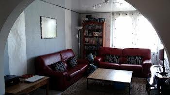 appartement à Seloncourt (25)