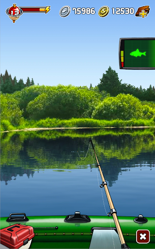 Pocket Fishing apkpoly screenshots 11