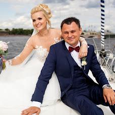 Wedding photographer Evgeniy Gorelikov (Husky). Photo of 09.10.2018