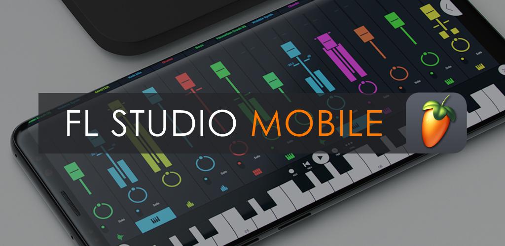 fl studio mobile free apk 3.2.06