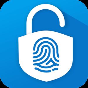 Smart AppLock:Fingerprint Fake